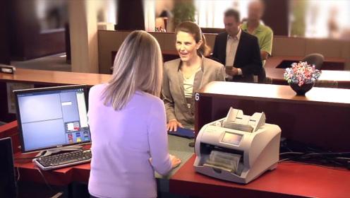 为何银行总让人去ATM机取款?其中的猫腻你了解吗?