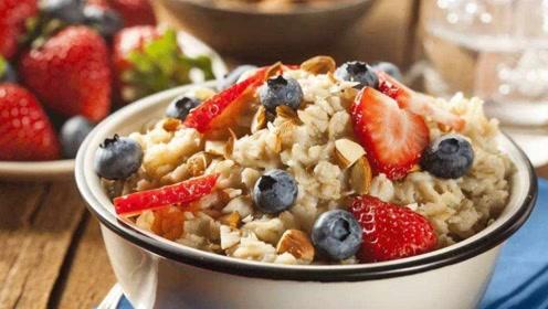 吃燕麦是升血糖还是稳定血糖?一种燕麦要少吃