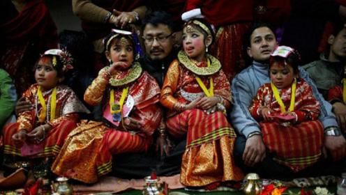世界上最落后国家,女孩七八岁就要结婚,并以二婚感到自豪