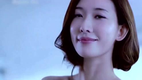 林志玲一袭白纱现身手挽老公进行婚礼彩排,画面甜蜜因感动落泪