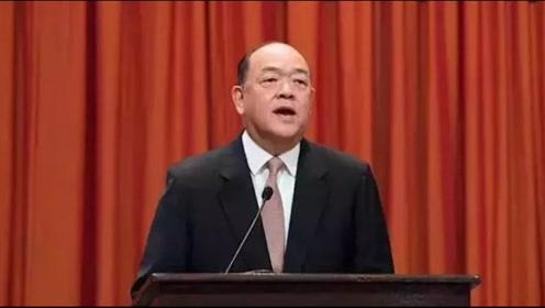 面对香港暴乱局势 澳门特首贺一诚:澳门要做好统一大业的样板