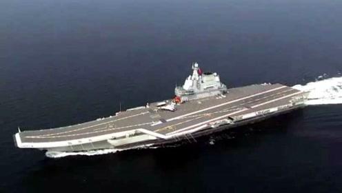 美媒:中国欲在航母上部署新型反潜无人机,令美核潜艇不再无敌
