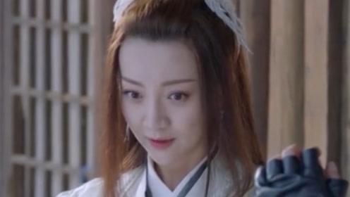 从前有座灵剑山:王舞不见踪迹,王陆求助剑灵,一招让她垂涎三尺
