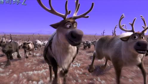 IMAX3D《冰雪奇缘2》正在热映1.0