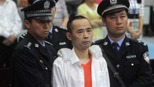 刘汉最大帮凶亲弟弟刘维,被捕后在法庭说出这番话,60秒珍贵影像纪录真相