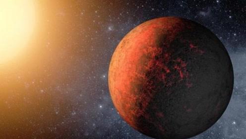 科学家发现超级水星,一年只有14个小时,可以天天过年了!