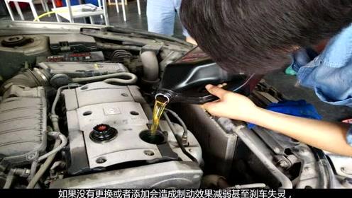 换个机油就等于保养汽车?别傻了,这4个零件不换等于啥都没干!