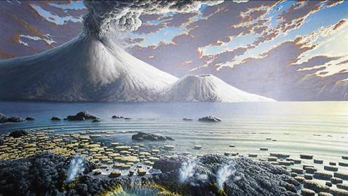 地球生命的起源:被我们当做污染的气体,却创造了第一个生命!