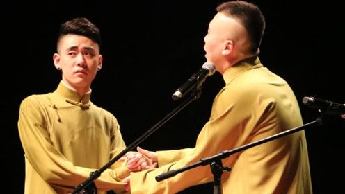 张云雷公然调侃去世老艺术家,被央媒批评,网友强烈建议封杀