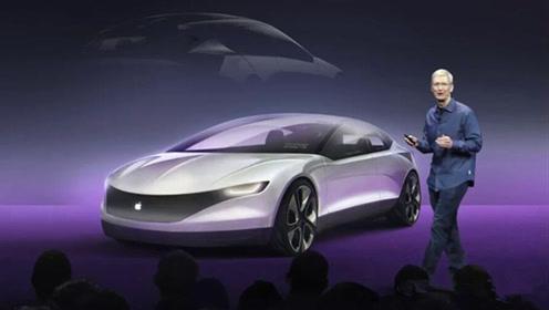 苹果多项汽车专利曝光 神奇车窗能帮助保护个人隐私