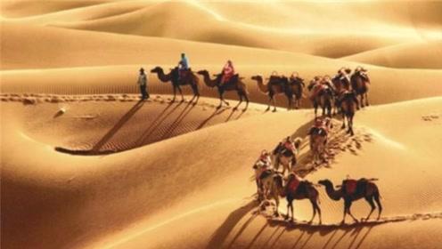 为何沙漠地下都是石油,我国都不开采?看完明白了