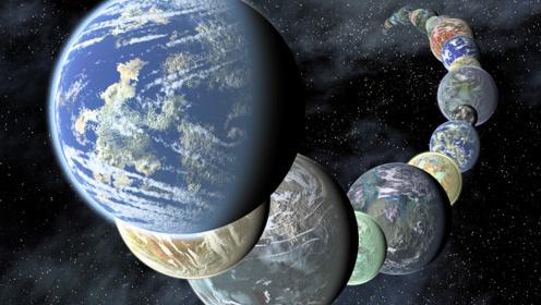 科学家发现2700多颗类地行星,这一颗适合人类住,复刻版地球!