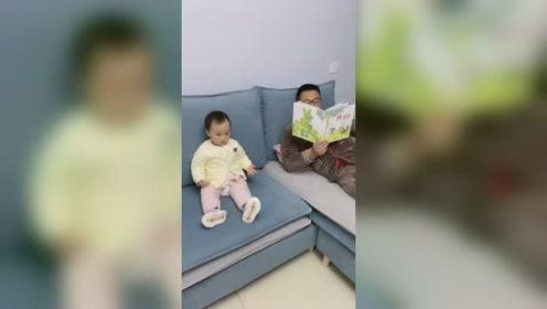现在的娃儿智商越来越高了,完全套路不了他,想吃点零食都不容易