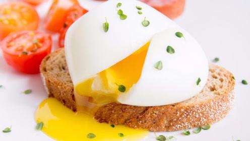 吃鸡蛋10个人9个错,吃鸡蛋的3个小常识