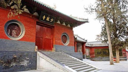 """中国""""非常有名""""五座寺庙,少林寺、白马寺上榜,都去过的厉害了"""