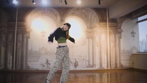 LISA《Cravin》Cover By上海敏雅班DNA⁵舞蹈