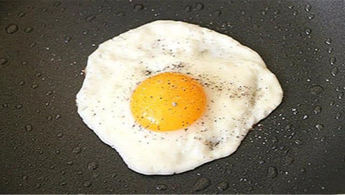 早晨吃鸡蛋,记住避开这3个误区,好多人不当回事,看完涨知识了
