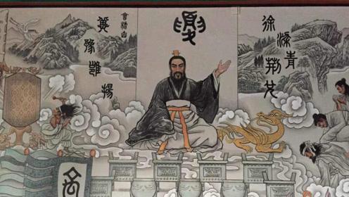 没有人比中国人更清楚 中国起源于哪里