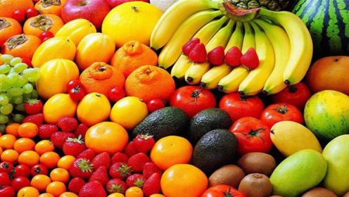 冬季吃水果,这3种再喜欢吃也别买,对身体没好处,看完提示家人