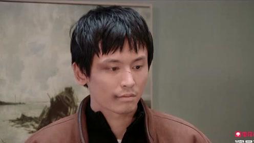 张哲瀚为演落魄大哥一天没喝水,赵薇直夸比他平时演玉面书生帅多了