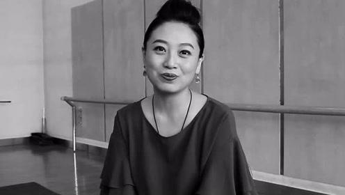著名京剧演员姜亦珊意外离世 年仅41岁
