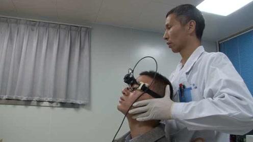 眩晕也年轻化?医生:戴着耳机熬夜,耳蜗损伤所致