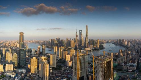 我国最繁华的3大城市,北京、深圳没有上榜,第一名当之无愧!