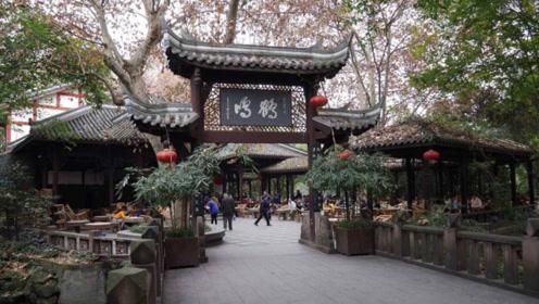 """四川这个景点,被称为""""本地人的天堂"""",外地人经过却不会进去"""