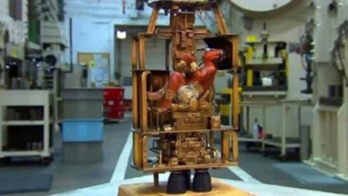 玛雅人是外星人?千年前的航天飞机被复原,先进程度令人意外
