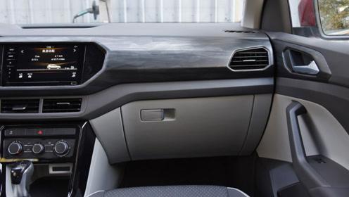 大众为明年开局,本年最后一款SUV上市,11.49万起主打年轻市场