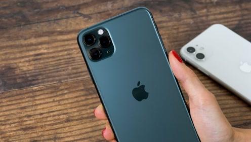 iPhone用户明年或迎第二次换机大潮