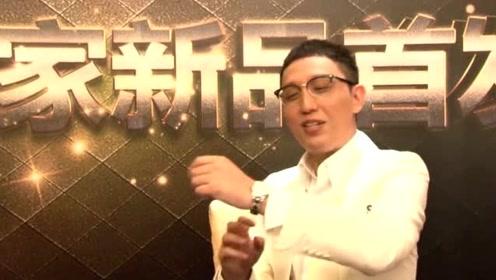 华少回应从浙江卫视离职:从未停止悲痛,会带着歉疚和感恩的心前行