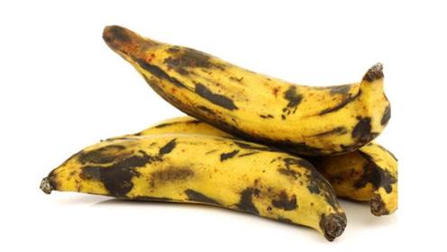 烂掉的香蕉一根也别扔,简单泡一泡,家里人都喜欢,看完涨知识了