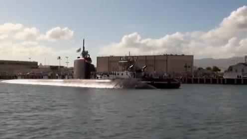 美国海军基地发生枪击致4死8伤 枪手或来自沙特 特朗普紧急发推