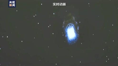 嫦娥四号探测器奔月一周年
