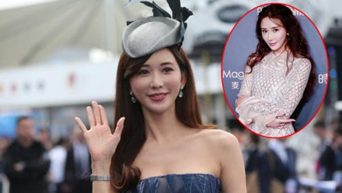 林志玲结婚不到一个月大变样,瘦到双颊凹下去,这回真像45岁了