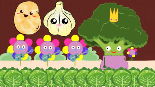 快乐英语:水果蔬菜美味佳肴英语单词第一课,书适优阅儿童英语