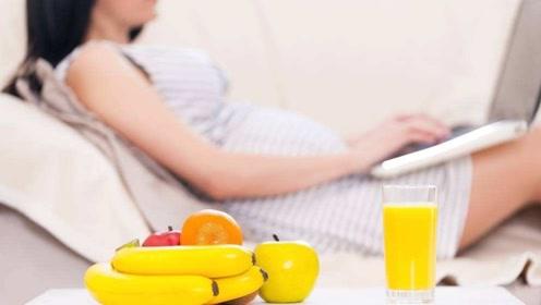 """孕妈这些小习惯,可能会让胎宝的""""生命水""""变浑浊,早了解早纠正"""