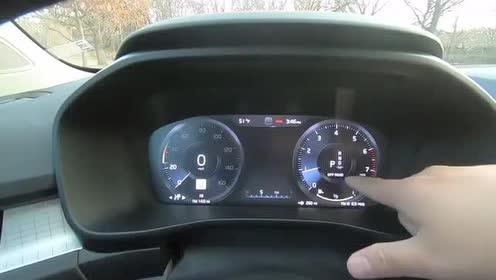 有趣的一款车,全新一代沃尔沃XC40测试