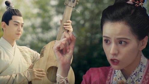 殿下大人:涂思熠恢复记忆,开古代巡逻演唱会,林铮铮激动尖叫