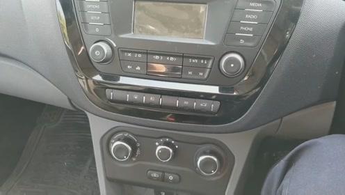 不用按AC键,冬天开暖风为啥还这么费油?维修工:操作问题