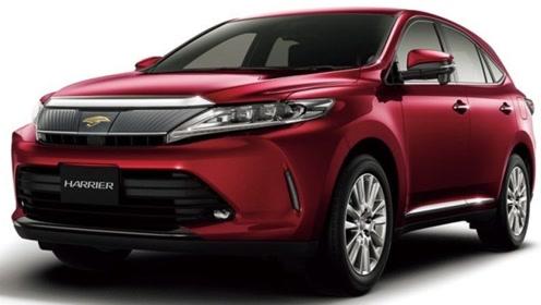 丰田又放大招了,全新SUV不到20万配金色车标,配四驱稳压途观