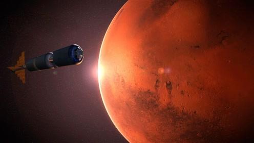 科学提出火星改造计划,直接用它炸火星来升温,可靠吗?