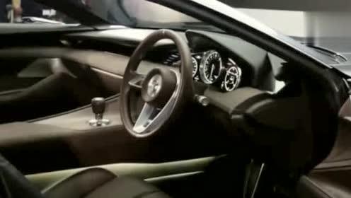 马自达真的火了!新车比奥迪A6还帅,雅阁看见它都慌了神!