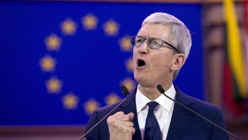 库克:苹果不可能每年都有重大创新,突破性技术需要时间研发