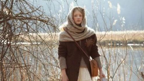 一条围巾Hold住整个冬天!