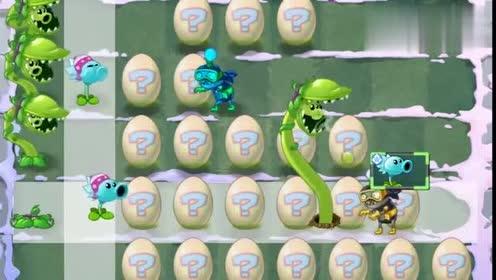 植物大战僵尸:英雄小鬼僵尸来袭!