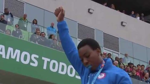 不依不饶!不满俄运动员中立身份参赛,美运动员计划奥运抗议