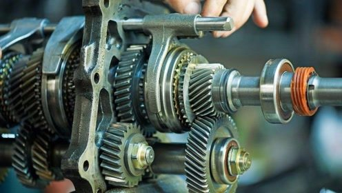 相同发动机配AT和DCT变速箱有啥区别?
