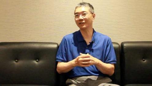 吴军点评中国互联网浪潮:时代并不需要长盛不衰的企业